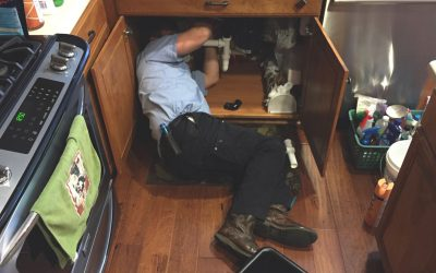 What to Do in a Plumbing Emergency